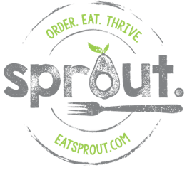 Eat Sprout