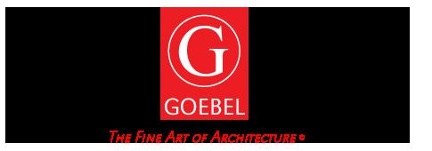 Charles P Goebel, Architect