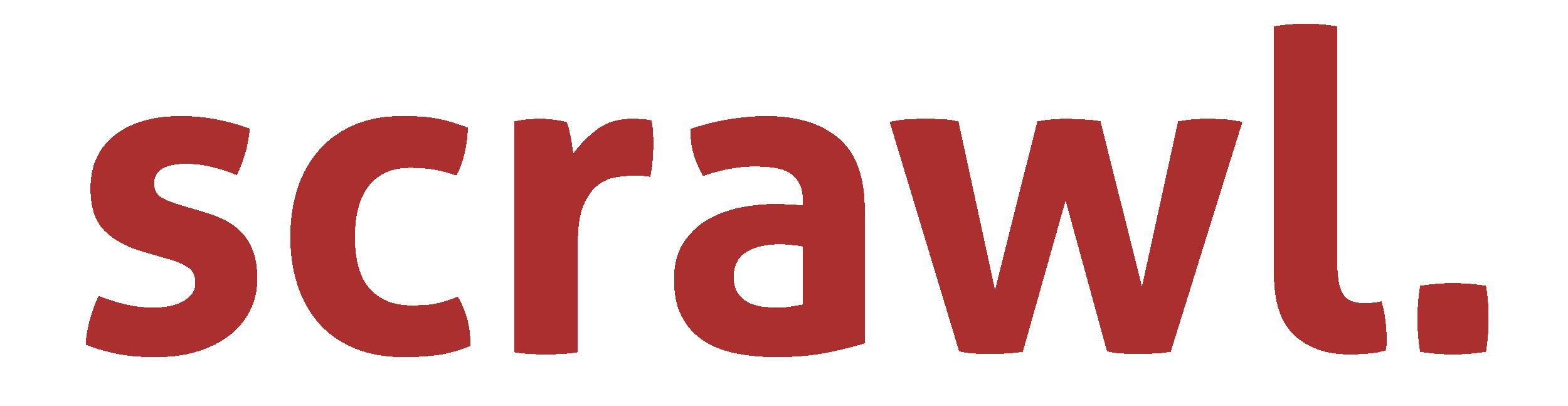Scrawl Design
